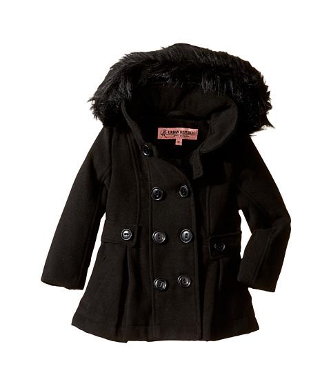 Urban Republic Kids Wool Jacket (Infant/Toddler)