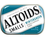 Altoids Smalls Sugarfree Mints, 0.37 OZ