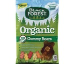 Black Forest Organic Gummy Bears 4 OZ