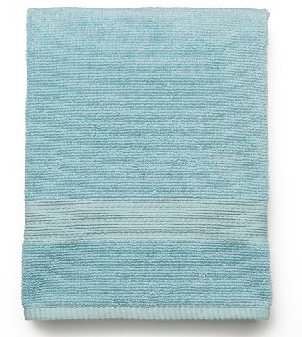SONOMA Goods for Life™ Quick Dry Floral Bath Towel