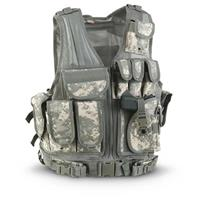Red Rock® Cross Draw Vest