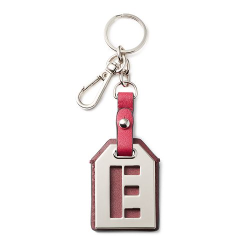REED Initial Key Chain