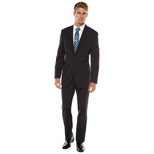 Men's Apt. 9® Modern-Fit Unhemmed Suit