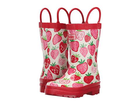Hatley Kids Strawberry Sundae Rainboots