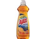 Ajax Antibacterial Hand Soap/Dish Liquid Orange