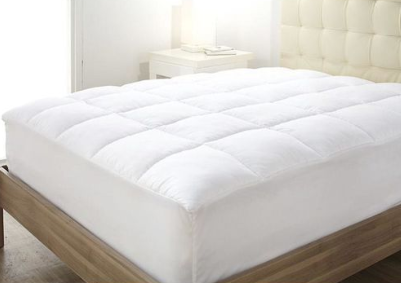 Better Than Down® Mattress Pad