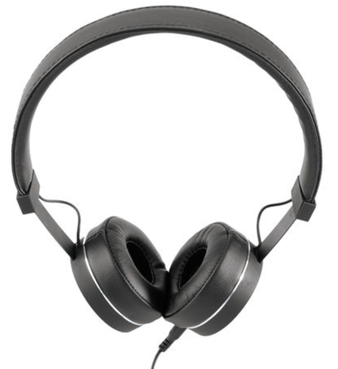 On-Ear Studio Headphones