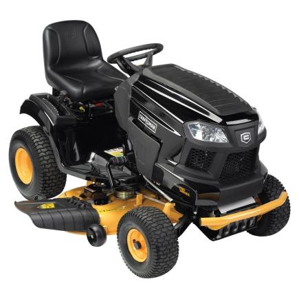 Craftsman Kohler 46 in. 24 hp Riding Lawn Mower