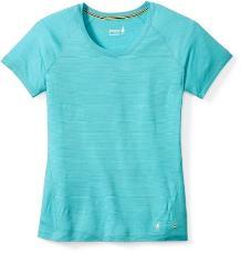 Smartwool Merino 150 Pattern Short-Sleeve Top - Women's