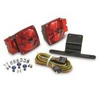 Optronics Submersible 80 Combinations Tail Light Deluxe Kit