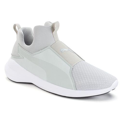 PUMA Rebel Mid Women's Sneakers