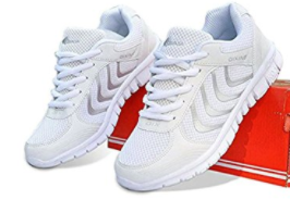 Fashion Brand Best Show Women Mesh Breathable Sneakers Running Sports Shoes