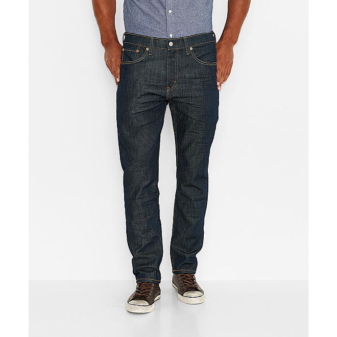 Levi's Men's 508 Regular Taper Jeans