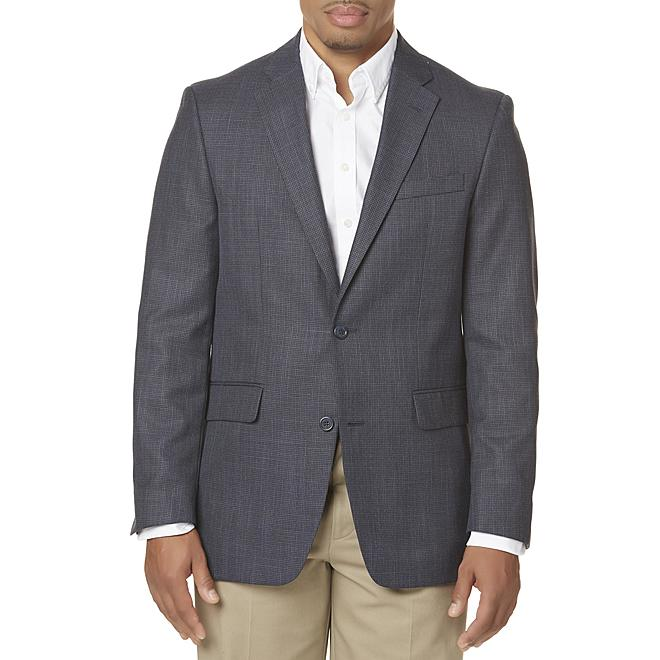 Dockers Men's Blazer - Checkered
