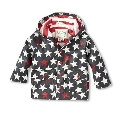 Hatley Kids Rain Coat