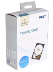 HGST Travelstar