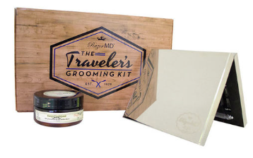 Razor MD Well Mannered Grooming Kit