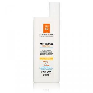 La Roche-Posay Anthelios 50 Mineral Ultra Light Sunscreen Fluid (1.7 fl oz.)