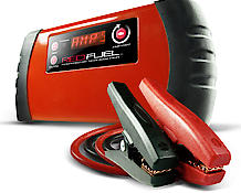Schumacher Lithium Ion Jump Starter, Fuel Pack and Backup Power