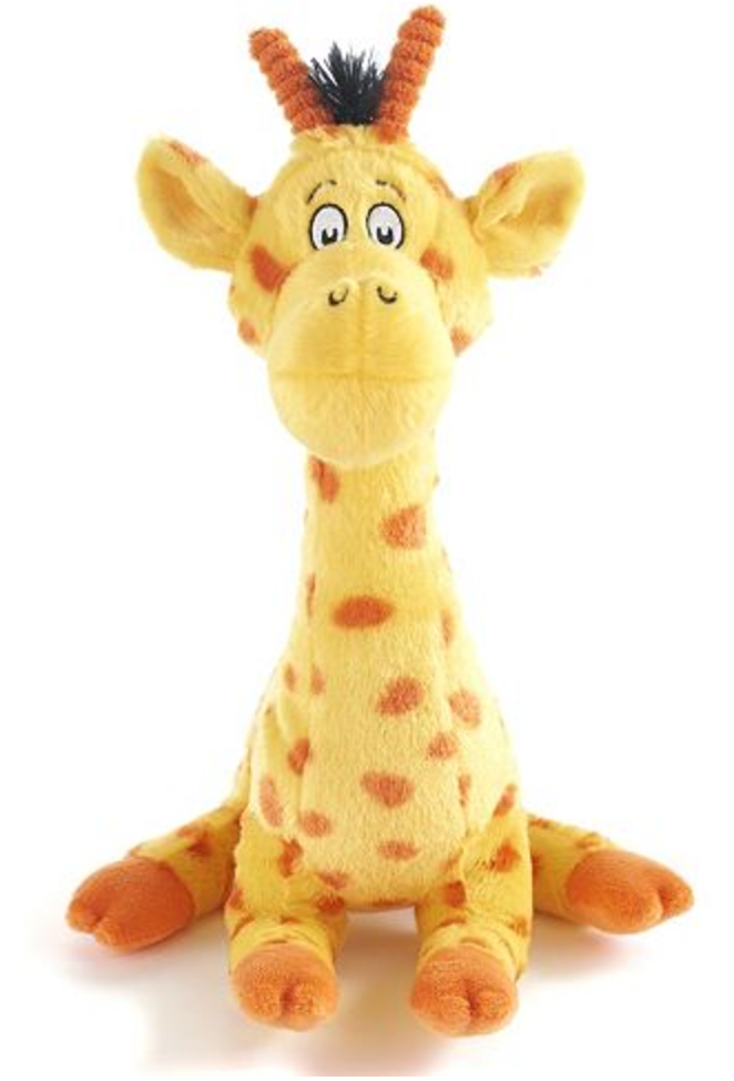Kohl's Cares® Mulberry Street Giraffe Plush Toy