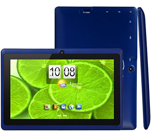 iROLA DX758 Pro Tablet PC – 7""