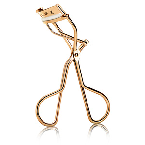 Danielle Creations Gold-Plated Eyelash Curler (1 piece)