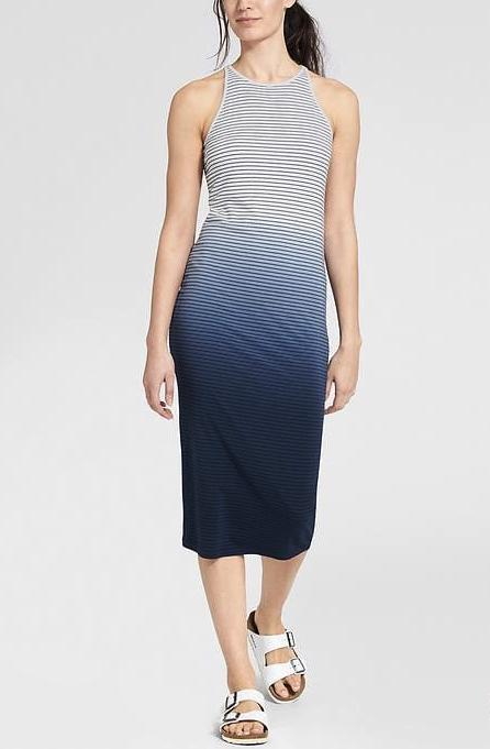 Sunkissed Midi Dress