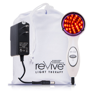 reVive Light Therapy Anti-Aging System (4 piece)