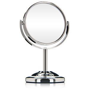 Danielle Creations Chrome Mini Mirror (1 piece)