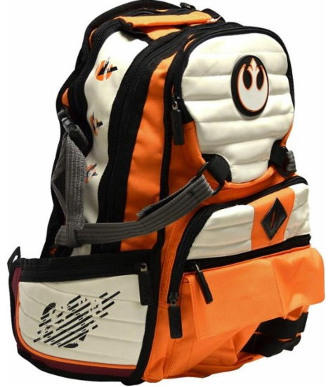 Star Wars - Backpack - Styles May Vary