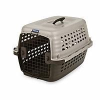 """Petmate Navigator Pet Kennel, 25"""" L X 17 """" W X 15"""" H"""