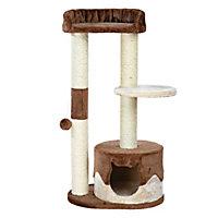 "Trixie Pilar Cat Tree, 39.25"" H"