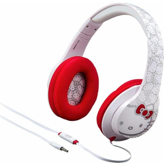 iHome - Over-the-Ear Headphones - Assorted