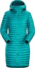 Arc'teryx Nuri Insulated Coat - Women's