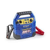 Goodyear 12V 600 Amp Jump Starter