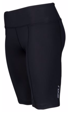2XU MID RISE COMPRESSION SHORTS - WOMEN'S