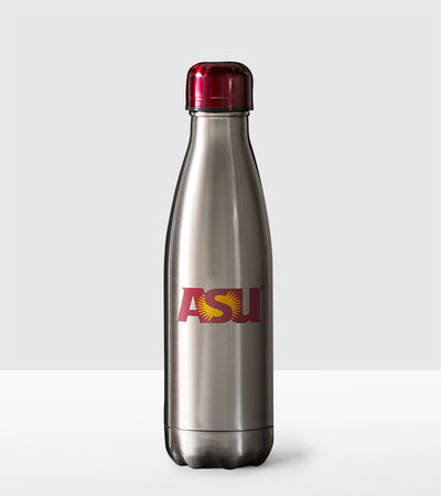 Water Bottle - ASU