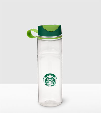 Siren Water Bottle
