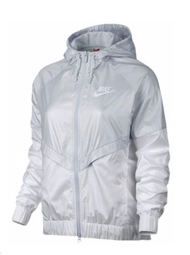 NIKE NSW WINDRUNNER JACKET - WOMEN'S
