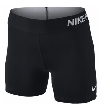 "NIKE PRO 5"" COOL SHORTS - WOMEN'S"