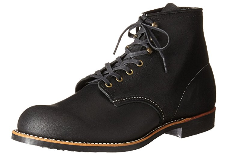 Red Wing Heritage Men's Blacksmith-M Work Boot