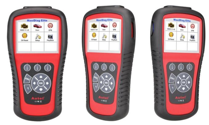 Autel Automotive Diagnostic Tools