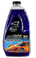 Eagle One NanoWax As-U-Wash (64 oz.)