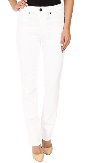 Parker Smith Bombshell Runaround Jeans in Eternal White