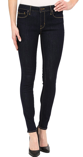 Parker Smith Ava Skinny Jeans in Pacific