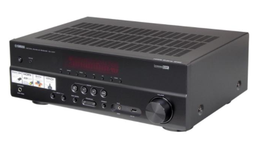 Yamaha RX-V377 5.1 Channel AV Receiver