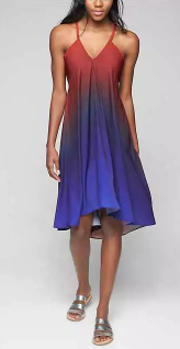Daytrip Convertible Dress