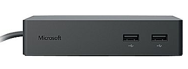 Microsoft Surface PD9-00003 Dock for Surface Pro 3, Surface Pro 4 and Surface Book