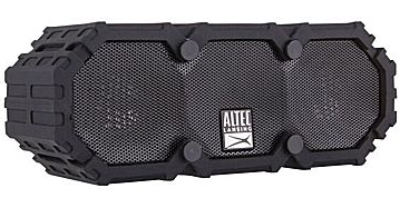 Altec Mini Life Jacket Black