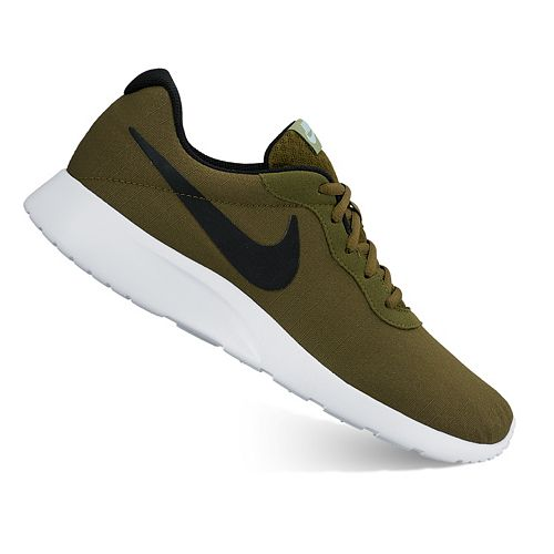 Nike Tanjun Premium Men's Shoes